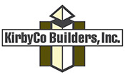 kirby co builders, inc logo
